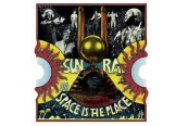 Schallplatte Sun Ra – Space is the Place (Sutro Park) im Test, Bild 1