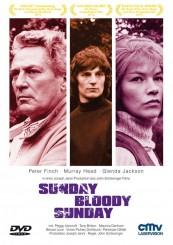 DVD Film Sunday Bloody Sunday (CMV) im Test, Bild 1