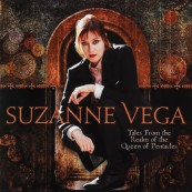 Schallplatte Suzanne Vega - Tales From the Realm of the Queen of Pentacles (Cooking Vinyl) im Test, Bild 1
