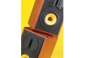Lautsprecher Stereo Swans M1 im Test, Bild 1