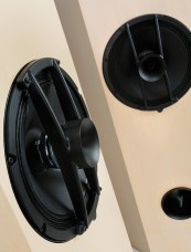 Lautsprecher Stereo Swissonor B.A.C.H. 12 im Test, Bild 1