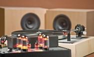 Stereoanlagen Swissonor Komplettanlage im Test, Bild 1