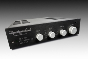 Vollverstärker Symphonic Line RG10 mk5 Reference HD Master S im Test, Bild 1