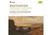 """Schallplatte Symphonie Nr. 6 """"Pastorale"""" (Deutsche Grammophon, Pro-Ject) im Test, Bild 1"""