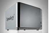 Netzwerk-Festplatten Synology DiskStation DS415play im Test, Bild 1