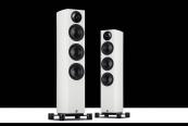 Aktivlautsprecher System Audio SA legend 40 silverback im Test, Bild 1