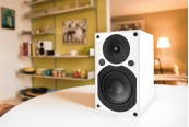 Aktivlautsprecher System Audio Saxo 5 Active im Test, Bild 1