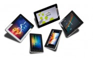 Tablets: Tablet PCs, Bild 1