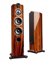 Lautsprecher Stereo Taga Platinum F-100 SE im Test, Bild 1