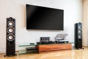 Lautsprecher Surround Taga Platinum F-100 v3-Set im Test, Bild 1