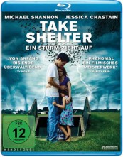 Blu-ray Film Take Shelter (Ascot) im Test, Bild 1