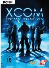 Games PC Take-Two-Interactive XCOM Enemy unknown im Test, Bild 1