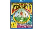 Blu-ray Film Taking Woodstock (Universal) im Test, Bild 1