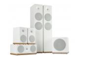 Lautsprecher Surround Tangent Spectrum X-5.1-Set im Test, Bild 1