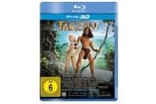Blu-ray Film Tarzan (Constantin) im Test, Bild 1