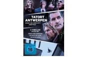 DVD Film Tatort Antwerpen (Alive, Belgien) im Test, Bild 1