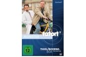 DVD Film Tatort: Thiel/Boerne-Box (Walt Disney) im Test, Bild 1