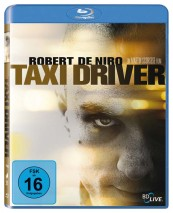 Blu-ray Film Taxi Driver (Sony Pictures) im Test, Bild 1