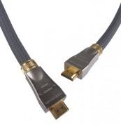 HDMI Kabel Tchernovcable HDMI Pro IC im Test, Bild 1