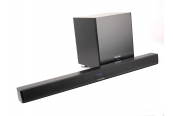 Soundbar Technisat AudioMaster BT 90 im Test, Bild 1