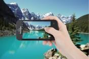Smartphones Technisat TechniPhone 4 im Test, Bild 1