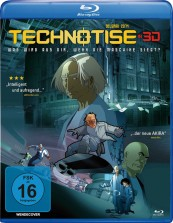 Blu-ray Film Technotise (Infopictures) im Test, Bild 1