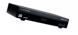 Sat Receiver ohne Festplatte Technotrend TT-micro S810 HDTV im Test, Bild 1