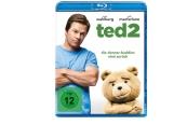 Blu-ray Film Ted 2 (Universum) im Test, Bild 1