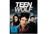 Blu-ray Film Teen Wolf S1 (Capelight) im Test, Bild 1