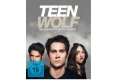 Blu-ray Film Teen Wolf S3 (Capelight) im Test, Bild 1
