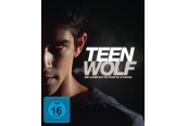 DVD Film Teen Wolf S5 (Capelight) im Test, Bild 1