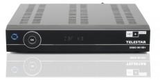 Sat Receiver ohne Festplatte Telestar Digio 30i HD+ im Test, Bild 1