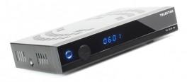 Sat Receiver ohne Festplatte Telestar TD 2510 HD im Test, Bild 1