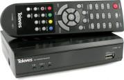 Sat Receiver ohne Festplatte Televes HD1 im Test, Bild 1