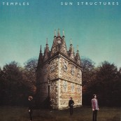 Schallplatte Temples - Sun Structures (Heavenly) im Test, Bild 1