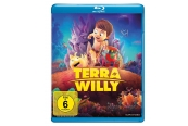 Blu-ray Film Terra Willy (EuroVideo) im Test, Bild 1
