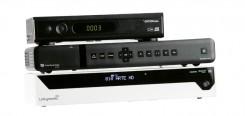 Kabel Receiver ohne Festplatte: Test: 3 HDTV-Settop-Boxen für hochauflösenden TV-Genuss, Bild 1