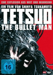 DVD Film Tetsuo – The Bullet Man (Koch) im Test, Bild 1
