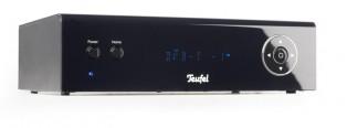 DLNA- / Netzwerk- Clients / Server / Player Teufel MediaStation 6 im Test, Bild 1