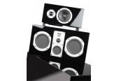 Lautsprecher Surround Teufel System 8 THX Ultra 2 im Test, Bild 1