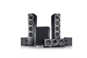 Lautsprecher Surround Teufel Theater 500 Surround Cinema im Test, Bild 1
