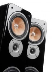 Lautsprecher Stereo Teufel Ultima 40 MK 2 im Test, Bild 1