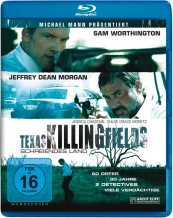 Blu-ray Film Texas Killing Fields (Ascot) im Test, Bild 1