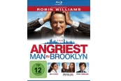 Blu-ray Film The Angriest Man in Brooklyn (Universum) im Test, Bild 1