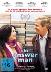 DVD Film The Answer Man (dtp entertainment) im Test, Bild 1
