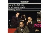 Schallplatte The Art Farmer Quartet feat. Jim Hall – Live at the Half-Note (Atlantic / Speakers Corner) im Test, Bild 1