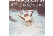 Schallplatte The Bambi Molesters – As The Dark Wave Swells (Glitterhouse) im Test, Bild 1