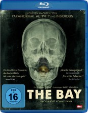 Blu-ray Film The Bay (Koch) im Test, Bild 1