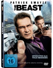 DVD Film The Beast – Season 1 (Sony Pictures) im Test, Bild 1