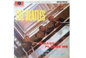 Schallplatte The Beatles – Please Please Me (Parlophone – PCS 3042) im Test, Bild 1